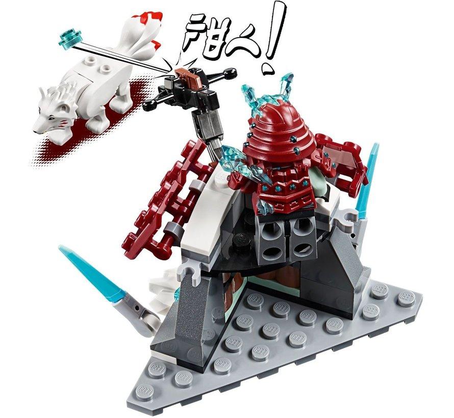 70671 Ninjago De reis van Lloyd