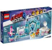 LEGO 70837 LEGO Movie Glitterende schitterende spa!