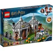 LEGO 75947 Harry Potter Hagrids huisje