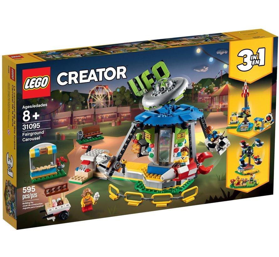 31095 Creator Draaimolen