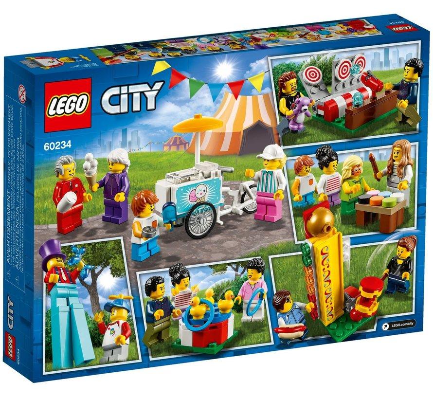 60234 City Personenset - kermis