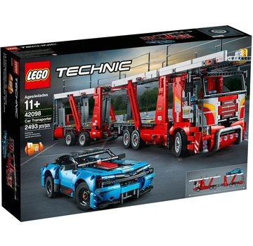 LEGO 42098 Technic Auto Transporter