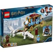LEGO 75958 Harry Potter De koets van Beauxbatons: aankomst bij Zweinstein