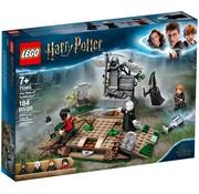 LEGO 75965 Harry Potter De opkomst van Voldemort