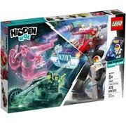 LEGO 70421 Hidden Side El Fuego's stunttruck