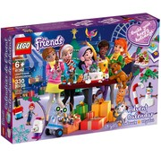 LEGO 41382 Friends Adventkalender
