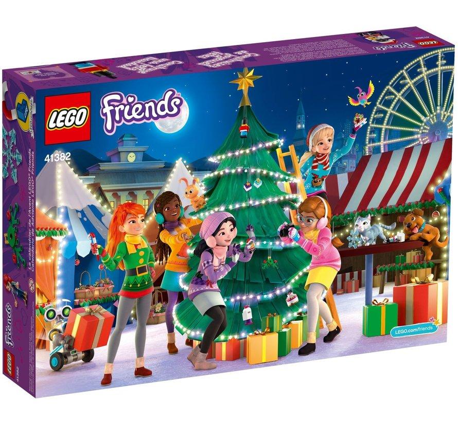 41382 Friends Adventkalender