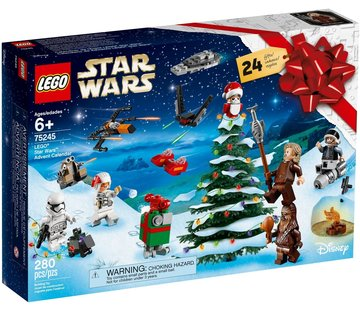 LEGO 75245 Star Wars Adventkalender