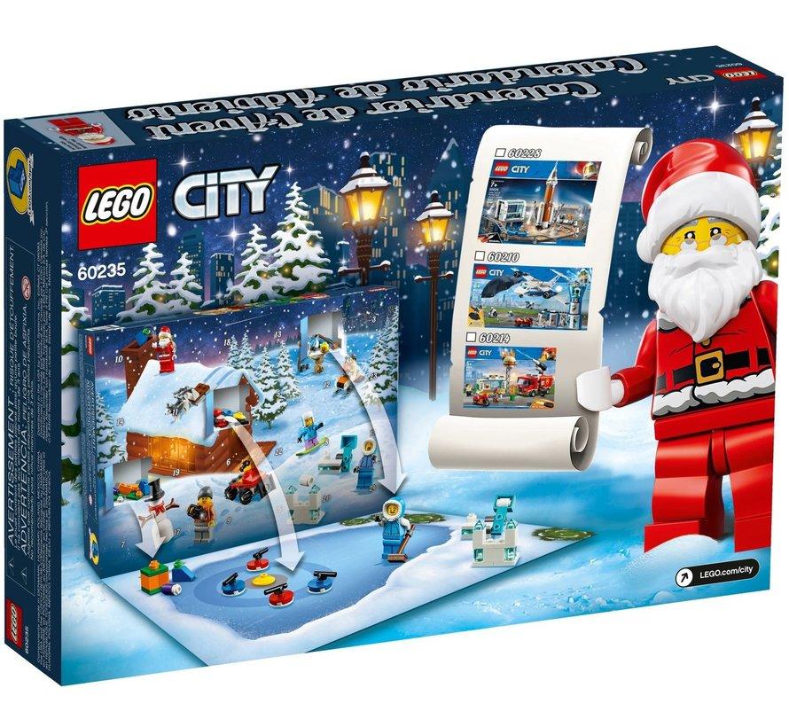 60235 City Adventkalender
