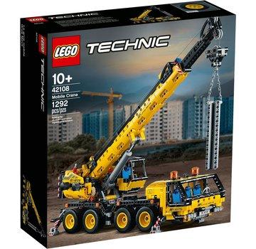 LEGO 42108 Technic Mobiele Kraan