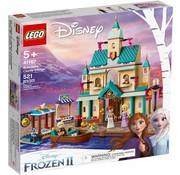 LEGO 41167 Disney Frozen Kasteeldorp Arendelle
