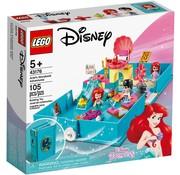 LEGO 43176 Ariëls verhalenboekavonturen