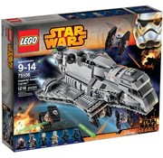 LEGO 75106 Star Wars Star Wars Imperial Assault Carrier