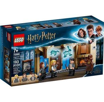 LEGO 75966 Harry Potter Kamer van Hoge Nood