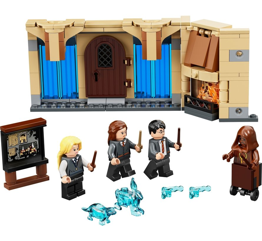 75966 Harry Potter Kamer van Hoge Nood