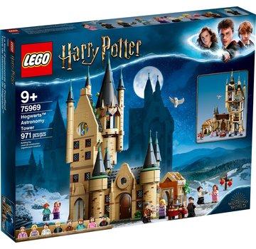 LEGO 75969 Harry Potter De Astronomietoren