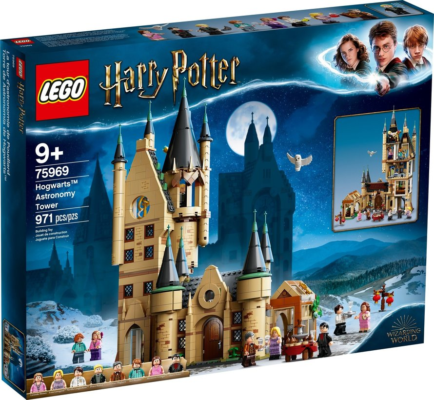 75969 Harry Potter De Astronomietoren