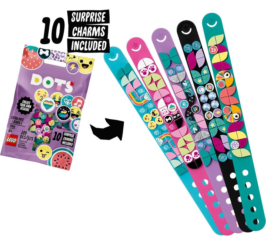 41908 Dots Extra serie 1
