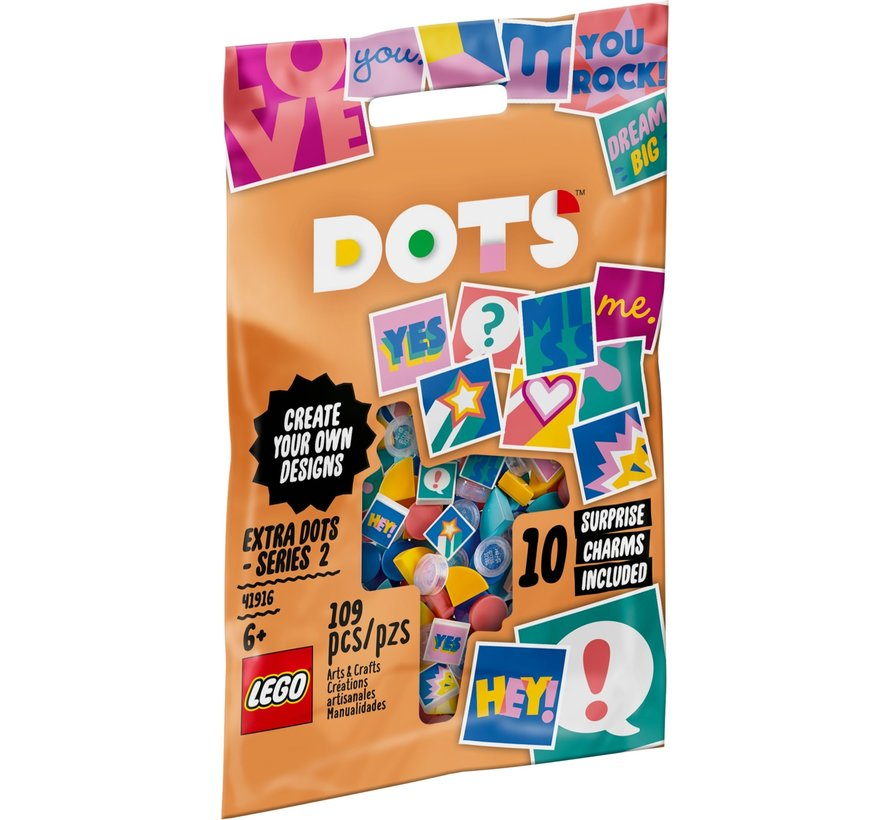 41916 Dots Extra serie 2