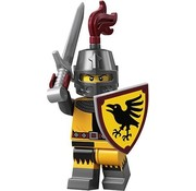 LEGO 71027-4 CMF Tournament Knight