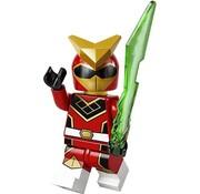 LEGO 71027-9 CMF Super Warrior