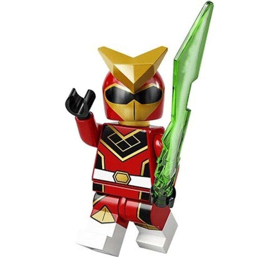 71027-9 CMF Super Warrior