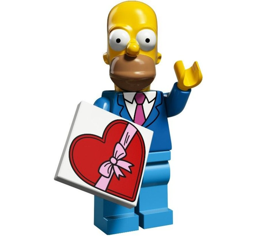 71009 The Simpsons 2 Homer
