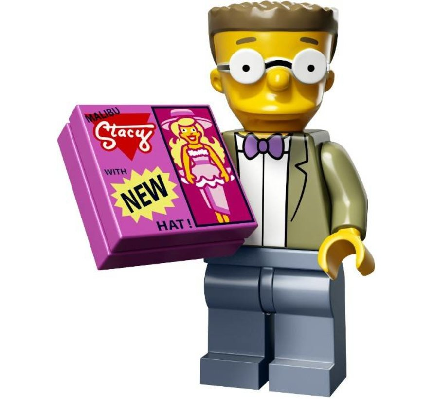 71009-15 The Simpsons 2 Smithers