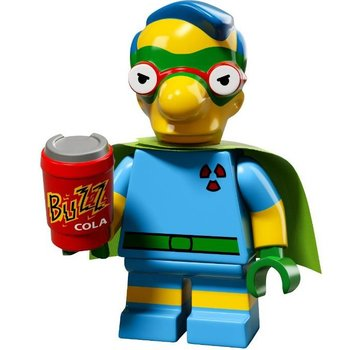 LEGO 71009 The Simpsons 2 Milhouse