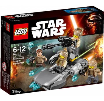 LEGO 75131 Star Wars Trooper Battle Pack