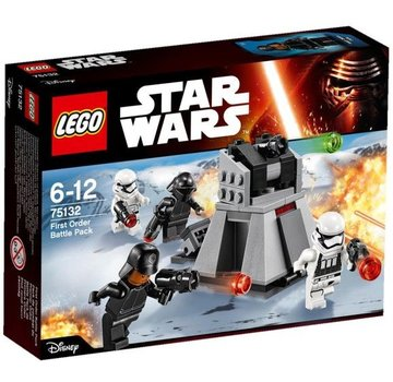 LEGO 75132 Star Wars First Battle pack