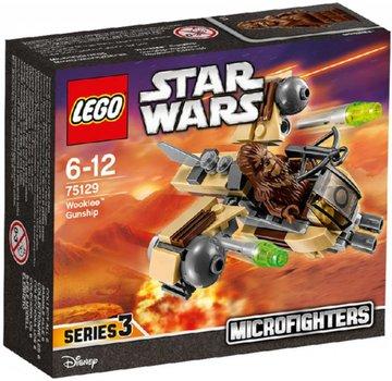 LEGO 75129 Star Wars Wookiee Gunship