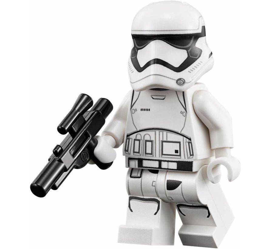 75139 Star Wars De slag bij Takodana