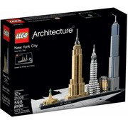 LEGO 21028 Architecture New York