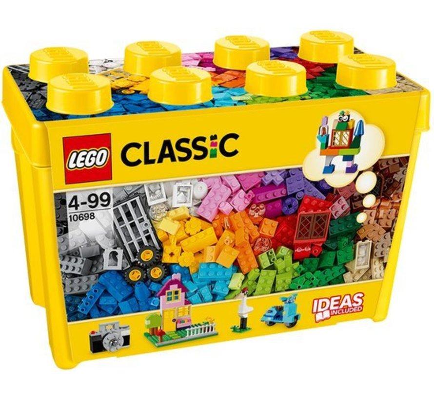 10698 Classic Creatieve Grote Opbergdoos