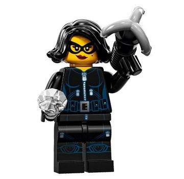 LEGO 71011-15 : Minifiguren Serie 15 Jewel Thief