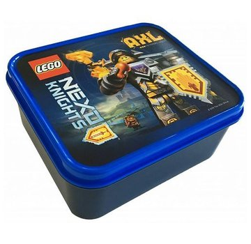LEGO Specials Nexo Knights Lunchbox