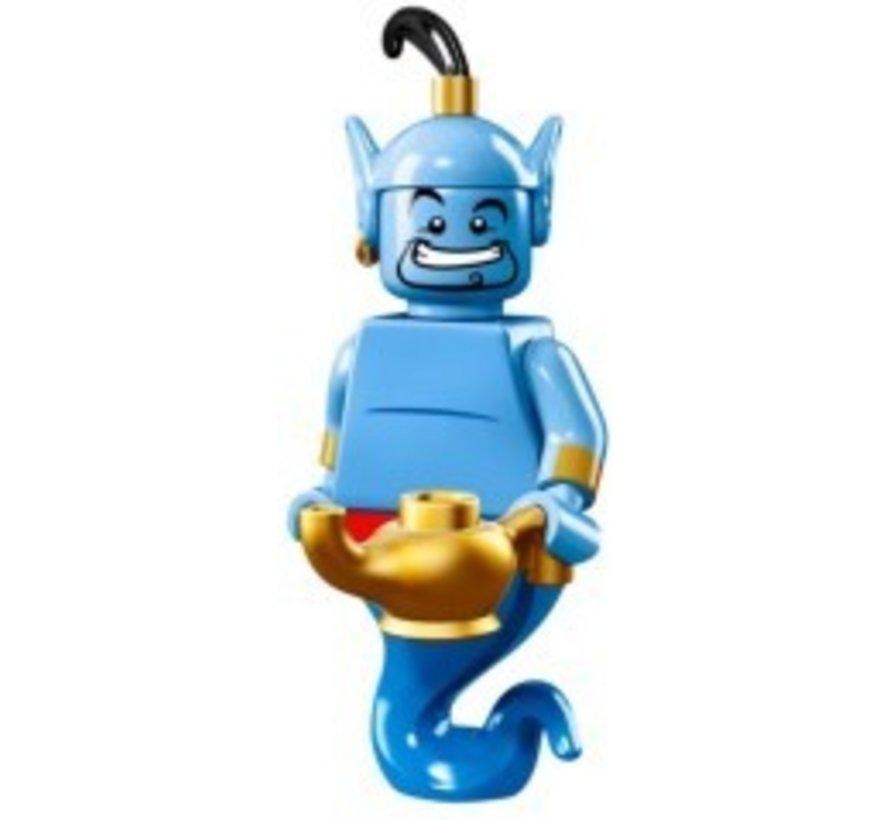 71012-5: Minifiguren Disney Genie