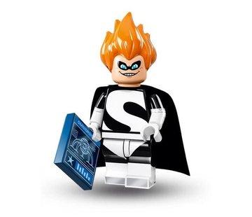 LEGO 71012-14: Minifiguren Disney Syndrome