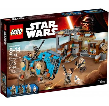 LEGO 75148 Star Wars Encounter on Jakku