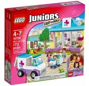 LEGO 10728 Juniors Friends Mia's Dierenkliniek