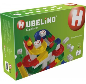 Hubelino Knikkerbaan Basic Kit