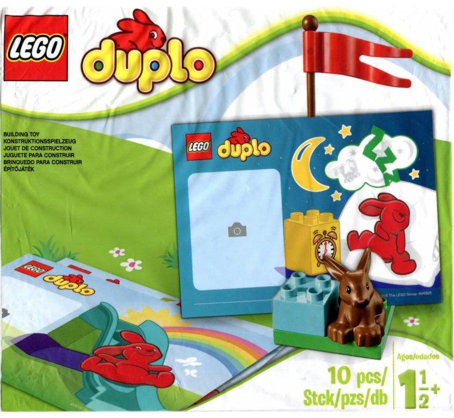 40167 DUPLO Mijn eerste Duplo set