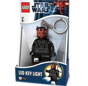 LEGO Star Wars Sleutelhanger Led Lamp Darth Maul