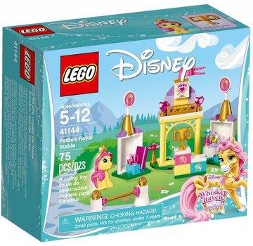 LEGO 41144 Disney Princess Petite's koninklijke stal