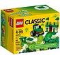 10708 Classic Groene creatieve doos