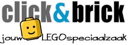 Click & Brick, LEGO voor een scherpe prijs en goede service