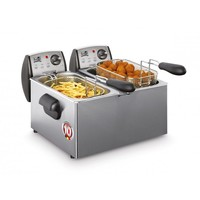 FR 1850 - Duo Friteuse