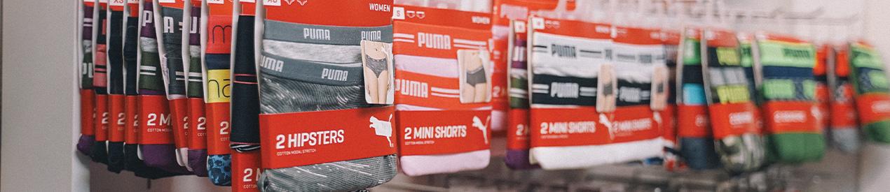 Puma ondergoed
