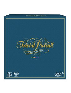 Hasbro Trivial Pursuit Classic - Bordspel